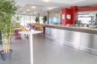 Cafétéria Éole, restaurant solidaire à Tarnos